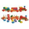 بازی قطار چوبی