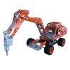 ساختنی فلزی 40 مدل