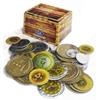 صندوق سکه بسته 12 تایی