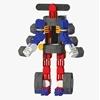 بازی ساختنی کلیک لوکوموتیو ربات