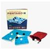بازی رومیزی پنتاگو آبی(Pentago)