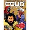 بازی رومیزی کودتا پلاس(Coup Plus)