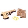 بازی تفنگ چوبی