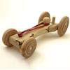بازی ماشین چوبی