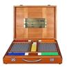 بسته چوبی مگنت 1710 قطعه