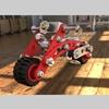 بازی ساختنی های فلزی موتور سیکلت