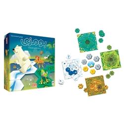 بازی بومزی(Eco-Links)