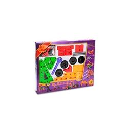 بازی هزارسازه جعبه ای