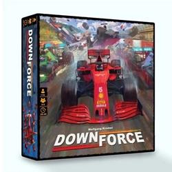 بازی رومیزی دان فورس (Down force)